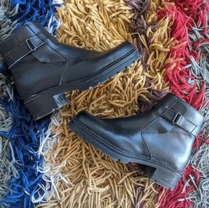 Tradition Matty Ankle Boots